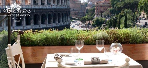 Le Terrazze con le Piú belle Viste A Roma - Cosa Fare a Roma