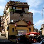 Dove hanno girato i Cesaroni a Roma