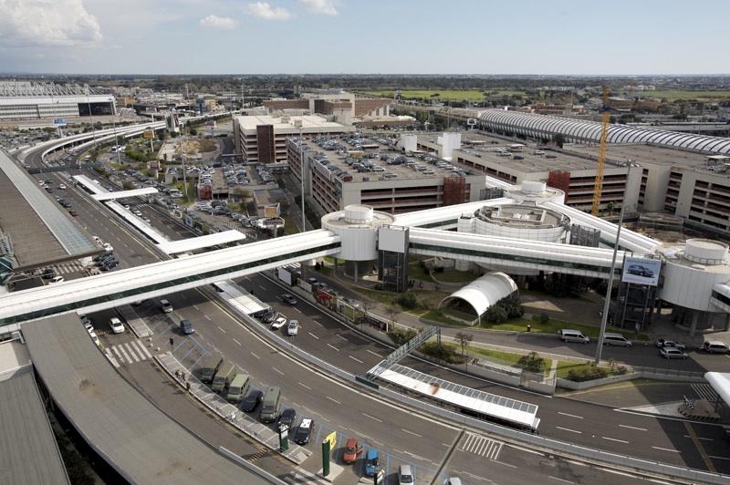 Dove Parcheggiare All Aeroporto Di Fiumicino Senza Pagare