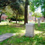Cimitero Acattolico Inglese di Roma Chi è sepolto e quali sono le cose da Vedere