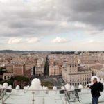 Le Terrazze con le Piú belle Viste A Roma