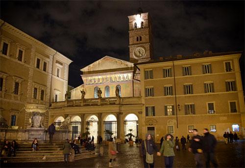 Il Miglior Quartiere per Dormire a Roma - Cosa Fare a Roma