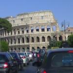 Come risparmiare sull'uso dell'auto a Roma