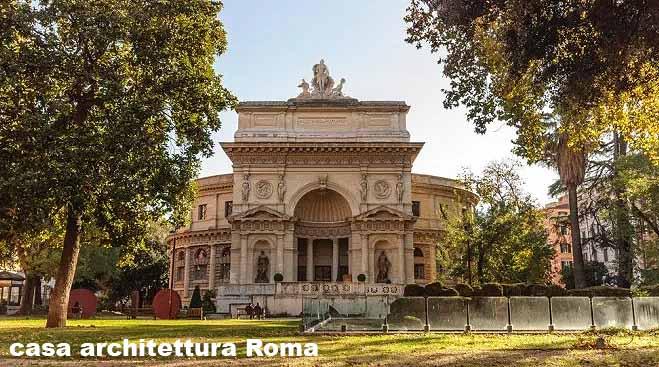 casa-architettura-roma