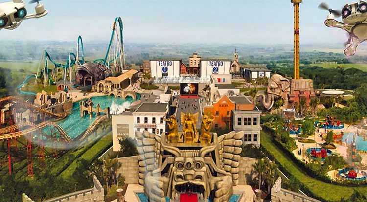 cinecitta-world